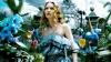 """Johnny Depp şi Mia Wasikowska vor juca într-un nou film din seria """"Alice în Ţara Minunilor"""""""