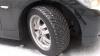 Şoferii, îndemnaţi să-şi schimbe anvelopele. În caz contrar, vor fi amendaţi
