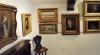 Moldovenii, tot mai atraşi de artă. Au importat obiecte de colecţie de 400.000 de dolari, în anul trecut
