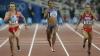 Shelly-Ann Fraser-Pryce, Zuzana Hejnova şi Valerie Adams vor lupta pentru titlul de cea mai bună atletă a anului