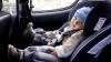 Studiu: Copiii distrag atenţia şoferului mai rău decât telefonul mobil