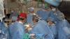 Femeia care a fost supusă unui transplant de ficat va mai rămâne 40 de zile în spital