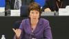 Şefa diplomaţiei de la Bruxelles, Catherine Ashton, speră că Ucraina va semna Acordul de Asociere cu UE