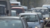 Două accidente rutiere pe strada Mihai Viteazu din Capitală. Se circulă cu dificultate