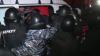 Confruntări violente la Kiev. Cel puţin 40 de oameni au fost răniţi (VIDEO)