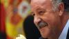 Vicente del Bosque şi-a prelungit contractul cu naţionala Spaniei