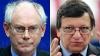 """Barroso şi Rompuy: """"Summitul de la Vilnius îşi propune să realizeze progrese însemnate pentru Moldova şi Georgia"""""""