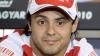 Felipe Massa a confirmat că va evolua din 2014 la Williams