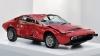 Autostrada.md: Un Ferrari accidentat a fost vândut pentru 250.000 de dolari