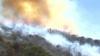 Incendiu de vegetaţie în Florida.  Autorităţile au suspendat temporar traficul rutier şi au evacuat şcolile şi spitalele