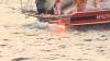Torţa olimpică a ajuns pe fundul lacului Baikal din Siberia (VIDEO)