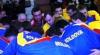 Naţionala Moldovei de handbal a debutat cu o victorie la turneul Intercontinental Challenge Trophy