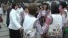 Hramul la Hânceşti, sărbătorit cu expoziţii, concerte şi concursuri VIDEO