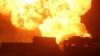 Incendiu pe o navă sub pavilion moldovenesc. La bordul ambarcaţiunii sunt circa 100 de persoane