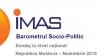 (DOC) Click pentru a vedea sondajul integral prezentat astăzi de IMAS