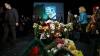 Maestrul Titus Jucov, petrecut pe ultimul drum de sute de moldoveni GALERIE FOTO, VIDEO