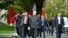 """PCRM, din nou în stradă. Comuniştii au anunţat că vor organiza astăzi aşa-numitul """"marş spre Chişinău"""" (VIDEO)"""