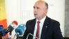 Ministrul Pavel Filip a avut o întrevedere cu directorul IBM pentru Software. Ce au discutat