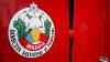 Incendiu la o fabrică de sticlă! 12 autospeciale din Chişinău au fost mobilizate pentru a lupta cu focul
