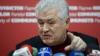 Voronin ameninţă Publika TV: O să vă blocăm şi veţi avea probleme