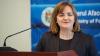 Şefa diplomaţiei de la Chişinău, sigură că Moldova va parafa Acordul de Asociere cu UE, la Vilnius