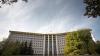 Deputaţii îşi vor ţine discursurile de final de sesiune parlamentară în clădirea renovată a Parlamentului