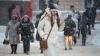 Meteorologii anunţă când vor cădea primii fulgi de zăpadă în Moldova