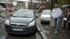 Vestea care îi va afecta pe toţi şoferii! Ce vor păţi dacă îşi vor parca maşinile neregulamentar în Chişinău (VIDEO)