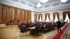 Deputaţii au decis: Următoarea şedinţă a Parlamentului va avea loc pe 5 decembrie