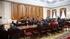 Reforma justiţiei, pe masa deputaţilor. Astăzi se vor decide sancţiunile disciplinare şi sistemul de salarizare a magistraţilor