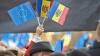 """Moldovenii, copleşiţi de emoţii după parafarea Acordului de Asociere cu UE. """"Este ca o logodnă"""""""