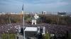 Poliţia: La mitingul Pro-Europa au participat aproximativ 117.000 de oameni