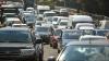 Trafic dat peste cap în centrul Chişinăului. De ce sunt nemulţumiţi şoferii VIDEO