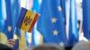 Sondaj: Încrederea moldovenilor în Uniunea Europeană, în creștere