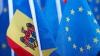 Moldovenii doresc în Europa şi apreciază progresele autorităţilor de integrarea în UE, potrivit unui sondaj