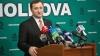 Vlad Filat, reales în funcţia de preşedinte al Partidului Liberal Democrat