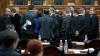 Corman: Comuniştii dau dovadă de un comportament nedemn în Parlament