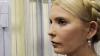 Fostul premier ucrainean Iulia Timoşenko a intrat în greva foamei pe un termen nelimitat