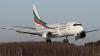 Imagini INCREDIBILE! Camerele video au surprins momentul în care avionul Boeing 737 se prăbuşeşte pe aeroportul din Kazan