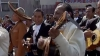 Sărbătoare în capitala Mexicului. Sute de mariachi au cântat la unison serenade şi piese dansante tradiţionale (VIDEO)