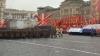 Paradă istorică la Moscova. Peste 6.000 de militari au mărşăluit prin centrul capitalei ruse (VIDEO)