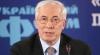Premierul Ucrainei: Negocieriele cu Bruxelles-ul au fost amânate, din cauza situaţiei economice critice