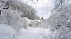 PUBLIKA WORLD. Ninsori abundente în Germania. Drumuri îngropate în zăpadă și zeci de zboruri anulate (VIDEO)