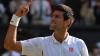 Novak Djokovic şi-a asigurat calificarea în semifinalele Turneului Campionilor