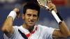 Novak Djokovic a câştigat turneul Masters de la Paris