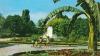 Cel mai frumos parc din Moldova, cu flori exotice şi chiparoşi, va fi amenajat la Comrat