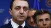 Preşedintele Georgiei a aprobat oficial candidatura lui Irakli Garibaşvili la funcţia de prim-ministru