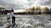 Taifunul Haiyan face ravagii: Cel puţin trei oameni au murit în Filipine