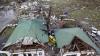 """""""E îngrozitor, e o imensă tragedie umană"""". Poliţia din Filipine a anunţat câte mii de victime a făcut taifunul Haiyan"""