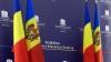 Oficiali de la Chişinău şi Bucureşti au semnat o declaraţie privind cursul de integrare europeană a Moldovei (DOC)